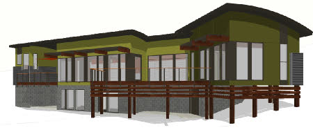 Modern Nalukettu House Plans Joy Studio Design Gallery Best Design ...